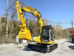 KATO Excavators HD308US 2010