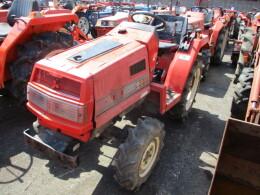 三菱 トラクター MT16D 1985年