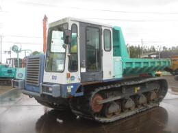 IHI Carrier dumps IC100-2 2012