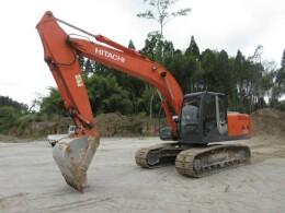 HITACHI ZX200-3 2007
