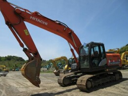 HITACHI Excavators ZH200-A                                                                         2011