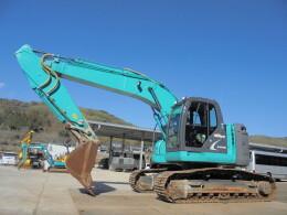 KOBELCO Excavators SK225SR 併用配管・マルチ                                                                         2013