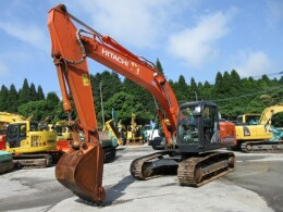 HITACHI Excavators ZH200-A                                                                         2012