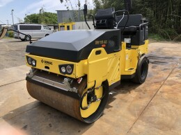 BOMAG Rollers BW115AC-5 2021