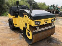 BOMAG Rollers BW131ACW-5 2021
