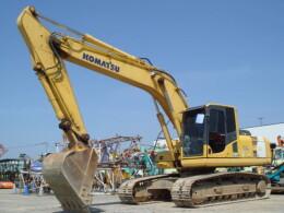 KOMATSU Excavators PC220-8N1                                                                         2007