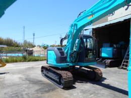 KOBELCO Excavators SK115SR クレーン仕様配管付き                                                                         2004
