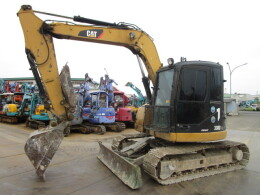 CATERPILLER Excavators 308DCR-2                                                                         2012