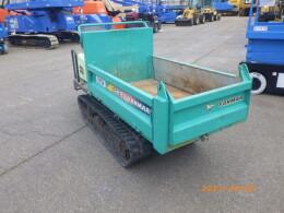 YANMAR Carrier dumps C12R-A 2008