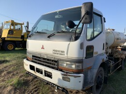 MITSUBISHI FUSO Tank trucks/Mixer trucks KL-FT50JLX