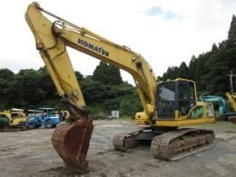 KOMATSU Excavators HB205-1                                                                         2011