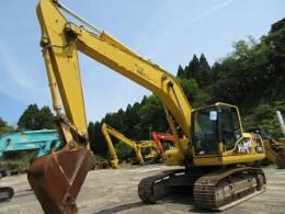 KOMATSU Excavators HB205-1                                                                         2013
