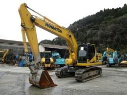 KOMATSU Excavators HB205-2                                                                         2014