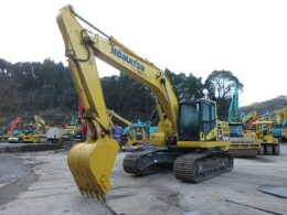KOMATSU Excavators HB205LC-2                                                                         2016