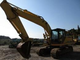 SUMITOMO Excavators SH200-6                                                                         2015
