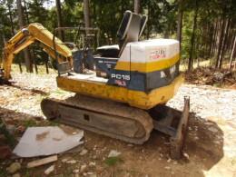 KOMATSU Mini excavators PC10-2                                                                         1990