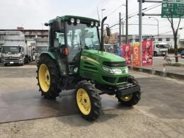 JOHN DEERE Tractors JD1620