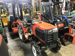 KUBOTA Tractors GB150