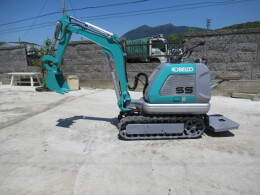 KOBELCO Mini excavators SS1