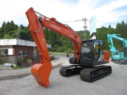 HITACHI Excavators ZX120-5B 2016