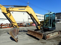 YANMAR Excavators VIO70-3A                                                                         2012