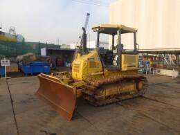 KOMATSU Bulldozers D31PX-22 2012