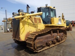 KOMATSU Bulldozers D155AX-6 2007