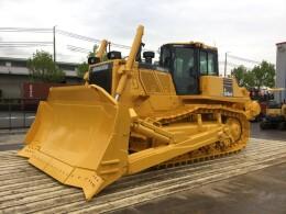 KOMATSU Bulldozers D155AX-7 2016