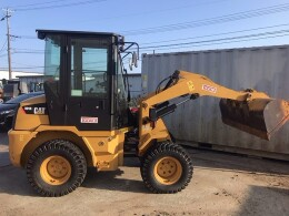 CATERPILLAR Wheel loaders 901B2 2007