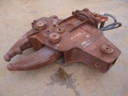 NPK Attachments(Construction) Crusher