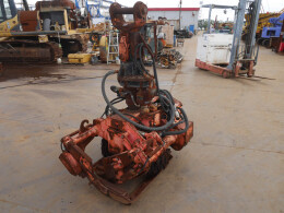 Others Attachments(Construction) Wood shear