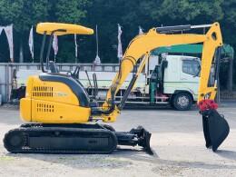 KOMATSU Mini excavators PC30MR-1 1999