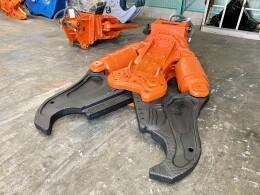 日本ニューマチック アタッチメント(建設機械) 大割機