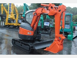 AIRMAN Mini excavators AX20UR-5                                                                         2007