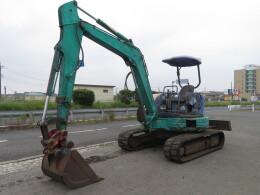 KOMATSU Mini excavators PC40MR1                                                                         1999