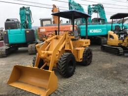 MITSUBISHI HEAVY INDUSTRIES Wheel loaders WS200
