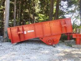 その他メーカー 環境機械 GVF1236                                                                         2011年