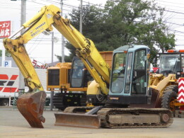 YANMAR Mini excavators B7-5B                                                                         2011