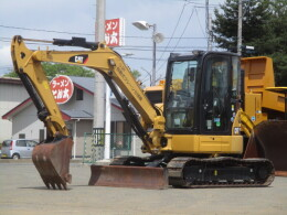 CATERPILLER Mini excavators 305.5ECR                                                                         2013