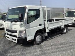 MITSUBISHI FUSO Flatbed trucks TKG-FEB50 2014/9