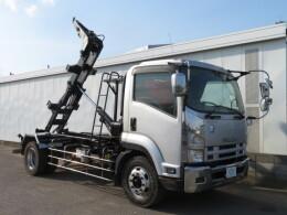 いすゞ 運搬車両その他 PDG-FTR34S2                                                                             2008年2月