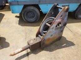 KONAN Attachments(Construction) Hydraulic breaker