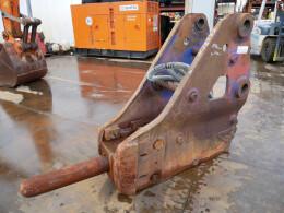 甲南建機 アタッチメント(建設機械) 油圧ブレーカー
