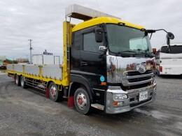 UD TRUCKS Tractor trailers ADG-CG4ZA                                                                                                                     2006/2