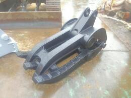 丸順 アタッチメント(建設機械) 油圧式フォーク