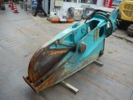 マルマテクニカ アタッチメント(建設機械) 鉄骨切断機