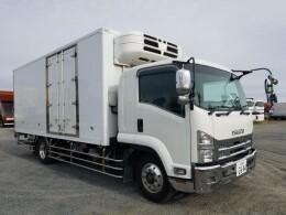 いすゞ 冷凍車/保冷車 PDG-FTR34T2                                                                             2009年3月