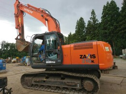 HITACHI Excavators ZX210K-3                                                                         2014