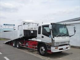 ISUZU Tractor trailers KC-FVZ32N4                                                                                                                     1997/7