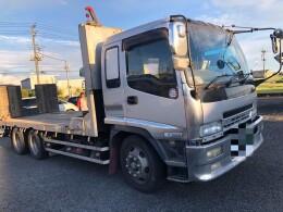 ISUZU Tractor trailers KL-FVZ34L4                                                                                                                     2000/1